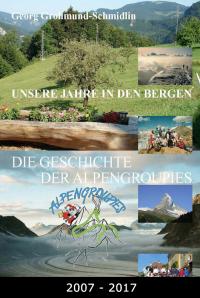 Buch Teil 2 2007 - 2017 - Vorausbestellung
